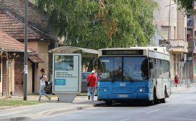 Autobusi GSP-a na pojedinim linijama u četvrtak menjaju trase zbog radova