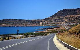 Grčka produžila zabranu ulaska do 1. septembra