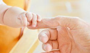 U Novom Sadu rođeno 18 beba