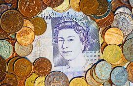 Ekonomija Velike Britanije nakon 11 godina zvanično u recesiji
