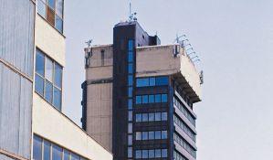 FOTO: Kula Novkabela - visina koju je Novi Sad jednom dostigao