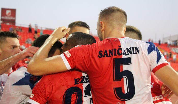 Ko čeka Vošu kvalifikacijama za Ligu Evrope: Totenhem, Milan, PSV, Bazel, PAOK