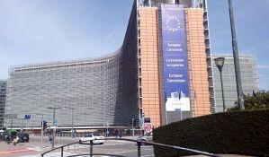 Maske će možda biti obavezne na javnim mestima u Briselu