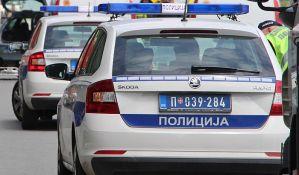 Produžen pritvor vozaču koji se tereti da je pijan izazvao težak udes kod Kule