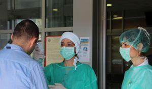 Produžavaju se epidemiološke mere u Novom Sadu, otpušta se sve više pacijenata iz bolnica
