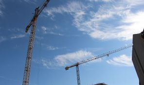U julu izdato 2.200 građevinskih dozvola, mahom za izgradnju stambenih zgrada