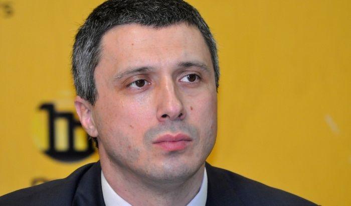 Savez za Srbiju i zvanično bojkotuje izbore