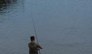 Zbog nelegalnog ribolova u Vojvodini podnete prijave protiv 44 osobe
