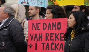 Blic: Izmenom zakona se