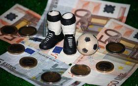 CINS: Crvenoj zvezdi će biti oprošten dug od milion evra