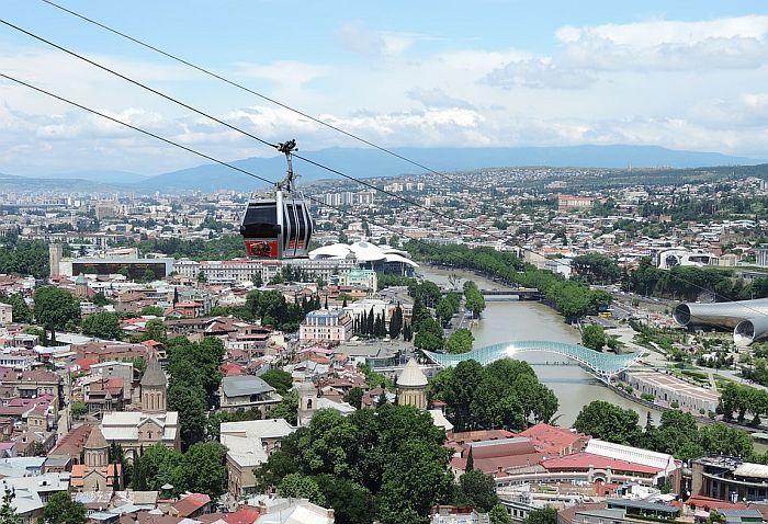 Srbija otvara konzulat u Tbilisiju
