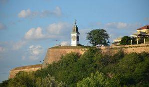 Šetnja kroz nasleđe Petrovaradinske tvrđave u subotu