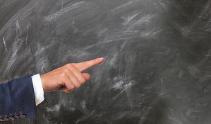 Zrenjanin: Upao u školu i pretio učiteljici, jer mu je ćerka plakala