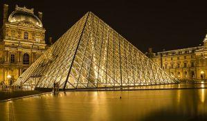 Najposećeniji muzej na svetu uvodi besplatne večernje posete