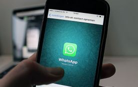 WhatsApp uvodi reklame između statusa