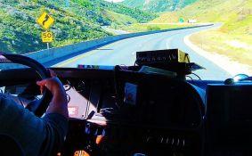 Profesionalni vozači imaju još pola godine da preuzmu sertifikat