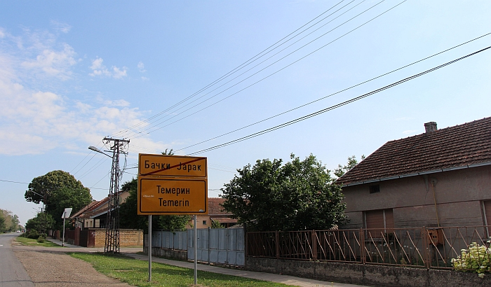 Za osam meseci cena nove rasvete u Temerinu porasla za 18 miliona