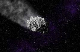 Naučnici misle da konačno znaju odakle je došao asteroid koji je uništio dinosauruse