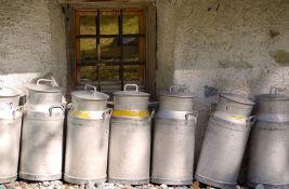 Mleko je najviše falsifikovan prehrambeni proizvod, tako se dobija jeftino mleko na akcijama