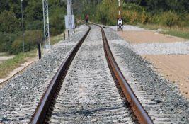 Bračni par iz Srbije promašio stanicu, pa iskočio iz voza