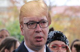 Majstorski shitati: Donald Vučić