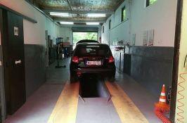 Kako registrovati vozilo tokom vanrednog stanja