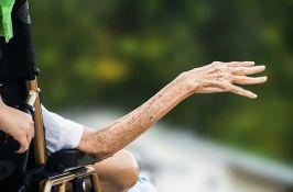 Iranka od 103 godine izlečena od virusa korona
