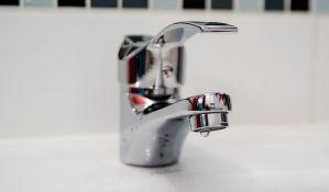 Bez vode delovi Novog Sada i Kaća