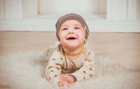 Kako sprečiti štucanje kod beba i šta uraditi kada počne