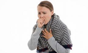 Nije moguće imati gripu i prehladu u isto vreme