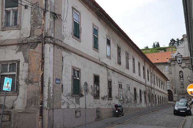 Letnja akademija za mlade istraživače u Petrovaradinu