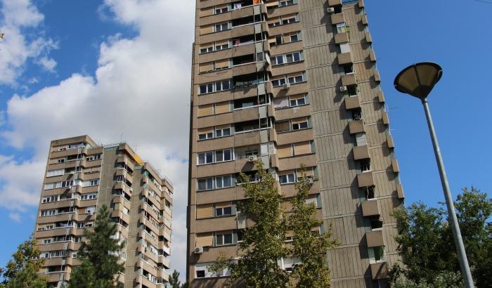 Upravnici zgrada ne mogu da rade svoj posao zbog spore birokratije i aljkavosti nadležnih