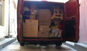 Humani Novosađani: Sutra svečano uručenje paketića mališanima u Beočinu