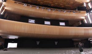 Stefan Milenković biće upravnik koncertne dvorane nove Muzičko-baletske škole u Novom Sadu