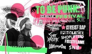 To Be Punk festival danas i sutra u Domu b-612, nastupi i na Fejsbuk stranici 021