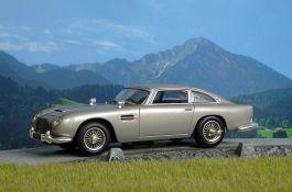 Ukraden najpoznatiji Bondov automobil, nudi se nagrada za informacije