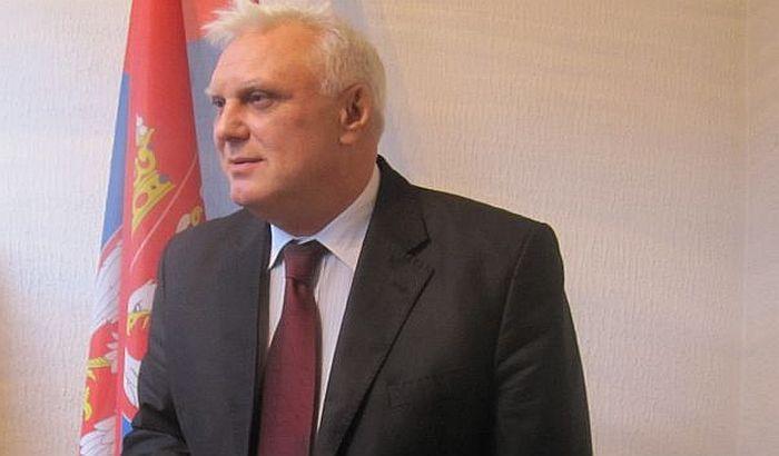 Preminuo bivši načelnik novosadske policije Stevan Krstić