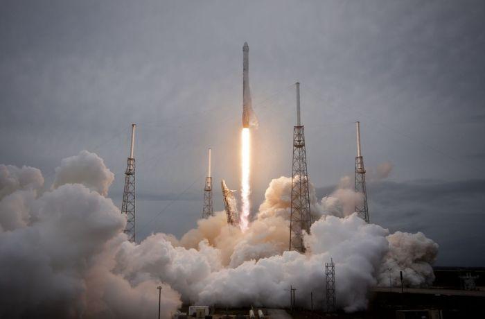 NASA odabrala letelicu kojom će astronauti na Mesec
