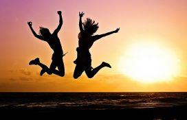 Finska najsrećnija zemlja na svetu, Srbija na 70. mestu