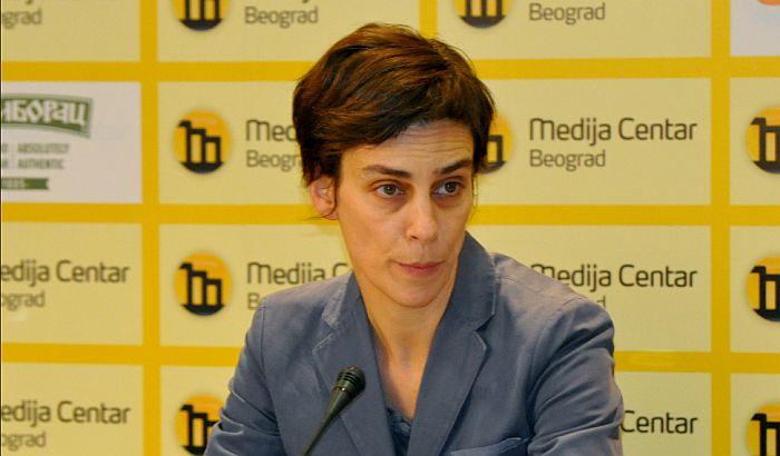 Civilni sektor predložio Nevenu Ružić za novog poverenika