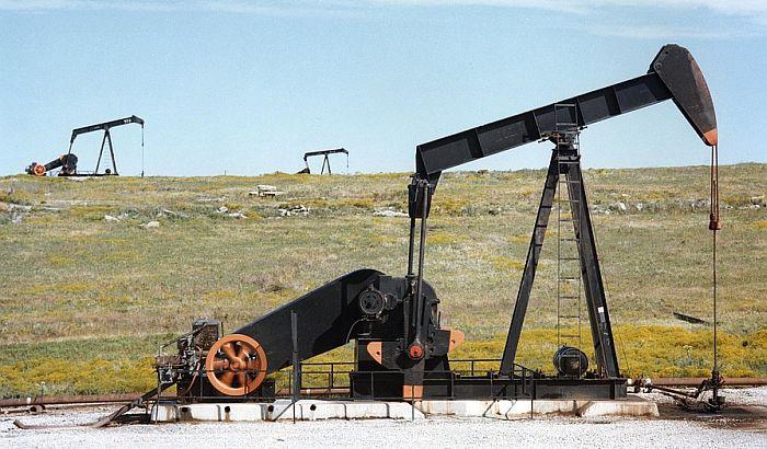 Cene nafte pale drugi dan zaredom