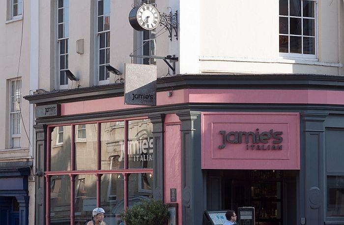 Džejmi Oliver o bankrotu: Moji restorani nisu bili dovoljno otmeni za bogate goste