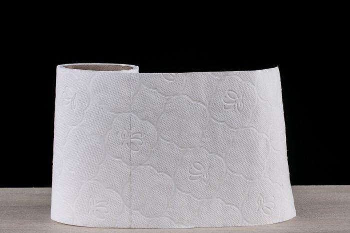 Zašto je toalet papir najčešće bele boje