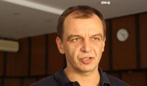 Đurađ Jakšić kandidat radikala za gradonačelnika Novog Sada