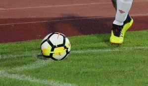Novosadska liga: Jedinstvo do bodova preko penala u 90. minutu,