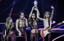 VIDEO: Italija pobednik Evrosonga, Srbija na 15. mestu