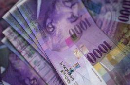 Još nedelju dana rok za zamenu švajcarskih franaka, evo kako je prošla jedna Novosađanka