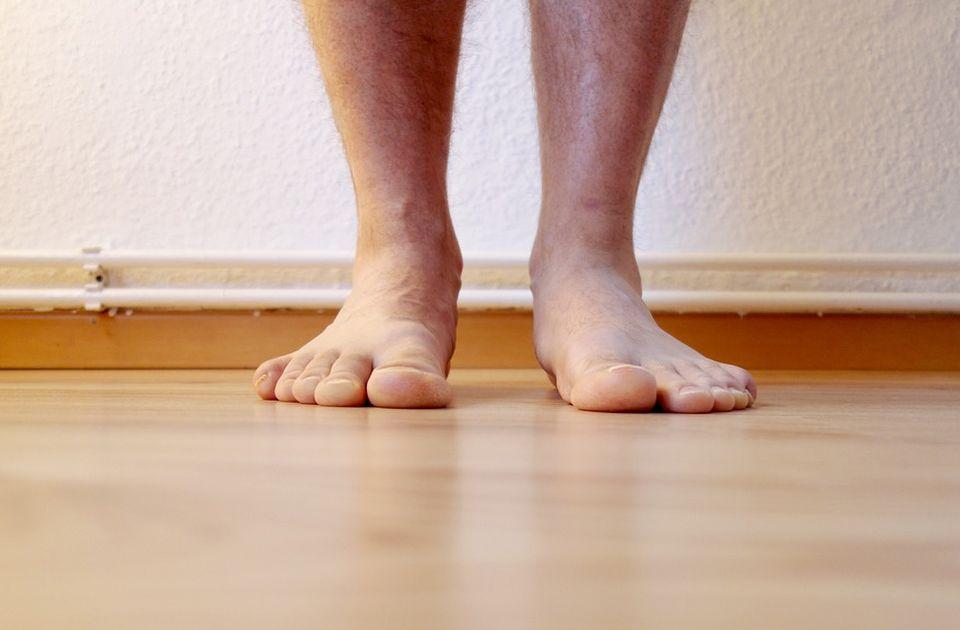 Austrijancu amputirali pogrešnu nogu