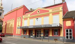 Novosadsko pozorište u ponedeljak na 46. rođendan