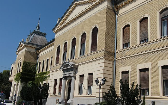 Klavirski koncert u četvrtak u Matici srpskoj